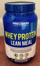 Precision Engineered Whey Protein Lean Meal 1.2kg (Chocolate Flavor)