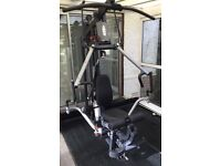 BODY-SOLID G6B Bi-Angular Multi Gym Fitness Training Weights RRP £1799