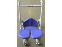 Disabled standing aid, ARJO STEDY, as new