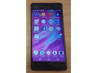 "Like New Unlocked Sony Xperia X 32GB/3GB RAM 5"" 4G FHD Android 7 Smart Mobile Phone (F5121) sim free"