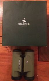 Swarovski Binoculars, Immaculate, Like New