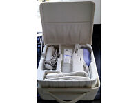 Smooth skin i pulse hair removal system. Ex. condition. Used once. £80.