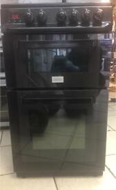 Zanussi 50cm Ceramic electric Cooker like new with Warranty