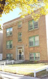 1 Bedroom -  - Granville Apartments - Apartment for Rent Regina