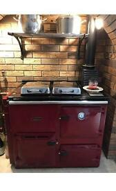 Rayburn Nouvelle