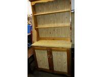 Bespoke Welsh Dresser