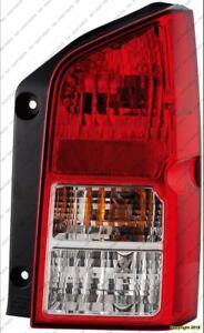 Tail Lamp Passenger Side High Quality Nissan PATHFINDER 2005-2012