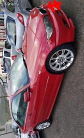 BMW 318ci 2004