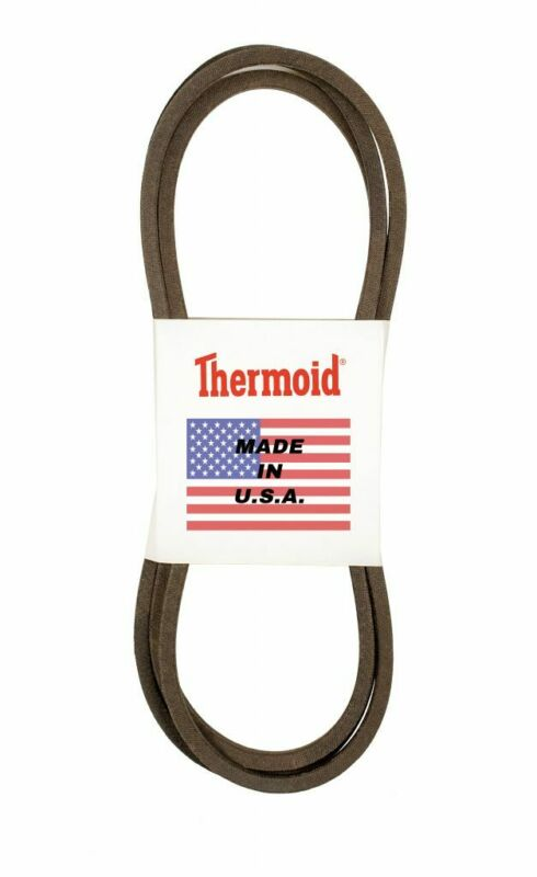 USA Made Thermoid 954-04260 754-04260 made with Kevlar V-Belt