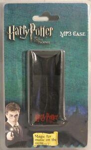 Harry Potter & Order of the Phoenix ipod Nano 2nd gen MP3 skin case Apple new