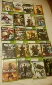 MEGA Xbox 360 bundle!