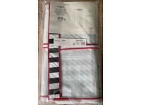 Wardrobe Hanger - Zip case for hanging suits, clothing etc (New/Unused)