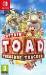 Nintendo - Captain Toad Treasure Tracker