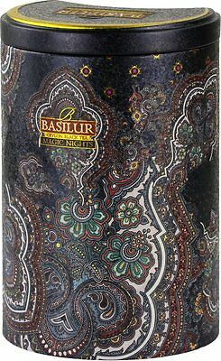 Basilur Oriental Arabian   Magic Nights   Ceylon Black Tea Cranberry   Pineapple