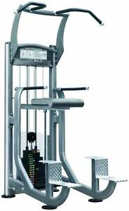 IMPULS  Fitness 9320 Weight Assisted Chin / Dip $1295 or Best Offer Kelowna Location