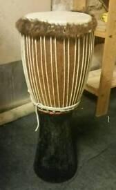 Sabar Senganalese Drum
