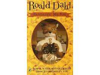 Fantastic Mr. Fox by Roald Dahl (ISBN: 978-0-141-32895-9)