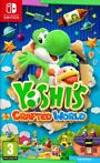 Switch Yoshis Crafted World