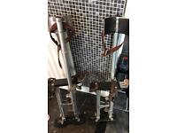 Plasterers Stilts