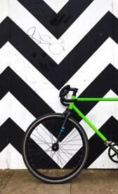 Mango Bikes Fixie