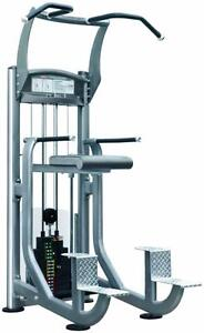 IMPULS  Fitness 9320 Weight Assisted Chin / Dip $1295 or Best Offer (Kelowna Location)