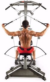Bowflex Xtreme 2 SE Home Gym ** MUST GO FAST **