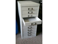 10 Metal Filing Draws for Office or Home - Get Organised!