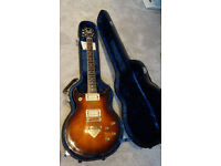 Used, Ibanez Artist AR-50 original from 1980 for sale  Barnet, London