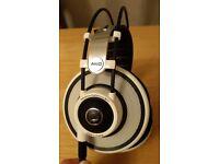 AKG Q701 - Headphones