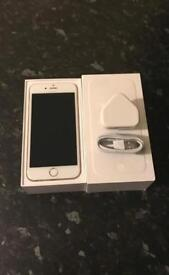 iPhone 6 16gb Excellent Condition Gold