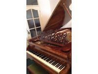 Grand Piano by Kaps of Dresden