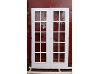 Internal FD30 Fire Rated, Glazed Doors- NEW