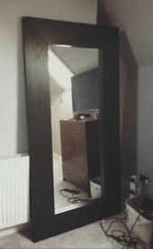 IKEA FULL LENGTH MIRROR