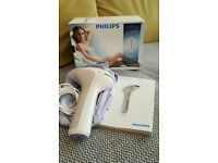 Philips SC 2001 Lumea 'laser' Hair Removal System with IPL Technology