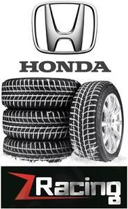 Honda Civic Accord CRV Winter Tires Snow Tires Ph 905 673 2828 Winter Tires Snow Tires SALE