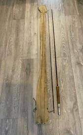 J S SHARPE (Aberdeen) Fly Fishing Rod
