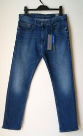 CK Men's Jeans NEW WITH TAGS