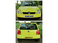 Volkswagen Lupo 1.0E,Ideal first car for 17/18 year old just passed test, low insurance