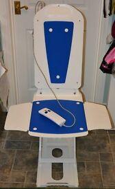 Bathlift Bathmaster Deltis Premium