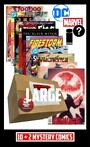 DC / MARVEL / INDY MYSTERY BOX | 12 comics - 25 EURO!