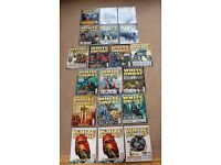 19 White Dwarf Magazines - Ranging from #319 to #388, 2006 to 2012