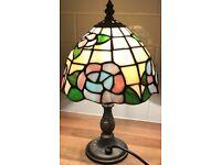 """Tiffany Lamp 16"""""""
