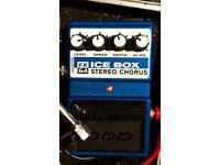 DOD Chorus Pedal For Sale £45