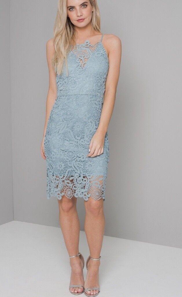 e2cd326d64 Chi Chi Petite Whitnie Dress Size 6 | in Hampstead, London | Gumtree