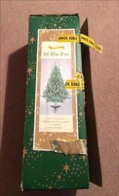 Christmas Tree (6ft)