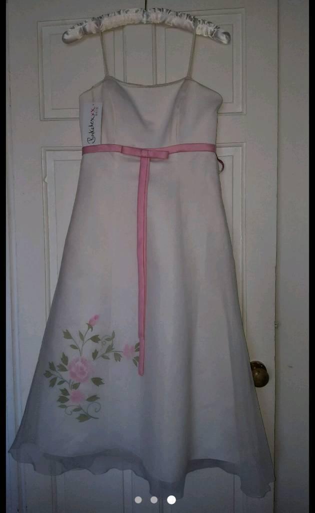 Emily fox dress size 8