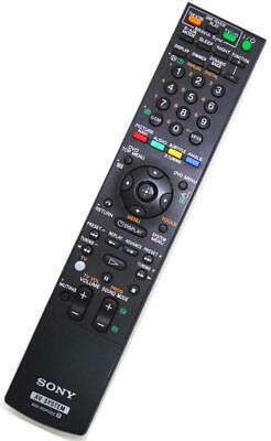 Véritable Sony RM-ADP022 DVD Av Système Remote DAV-DZ860W DAV-DZ870W HCD-DZ860W