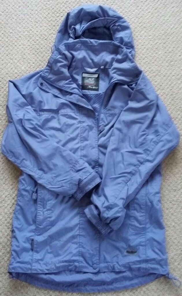 Peter Storm ' stormtech' waterproof and windproof coat and trousers