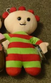 In The Night Garden Plush Toy