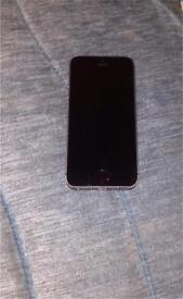I phone 5s (unlocked)
